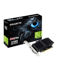 Gigabyte Nvidia GeForce GT 710 2GB GDDR5 Graphics Card