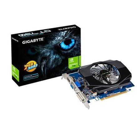 GV-N730D3-2GI Gigabyte GeForce GT 730 2GB DDR3 Graphics Cards