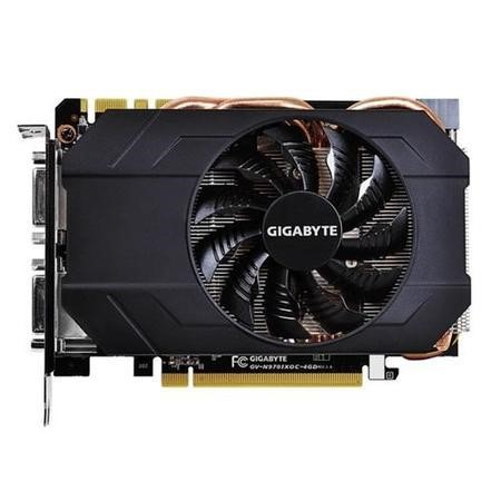 Gigabyte NVidia GeForce GTX 970 4GB GDDR5 Graphics Card