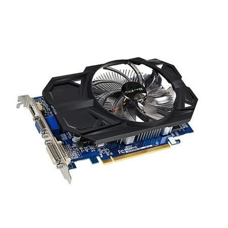 Gigabyte AMD Radeon R7 240 Overclocked 1800MHz 2GB DDR3 Graphics Card