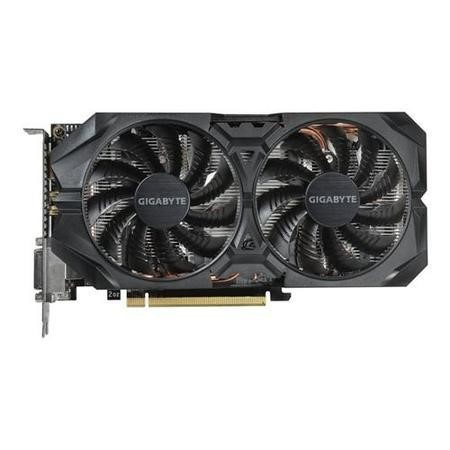 Gigabyte AMD Radeon R9 380X G1 GAMING 4GB 256bit GDDR5 Graphics Card