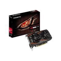 Gigabyte AMD Radeon RX 460 WindForce 2 OC 4GB Graphics Card