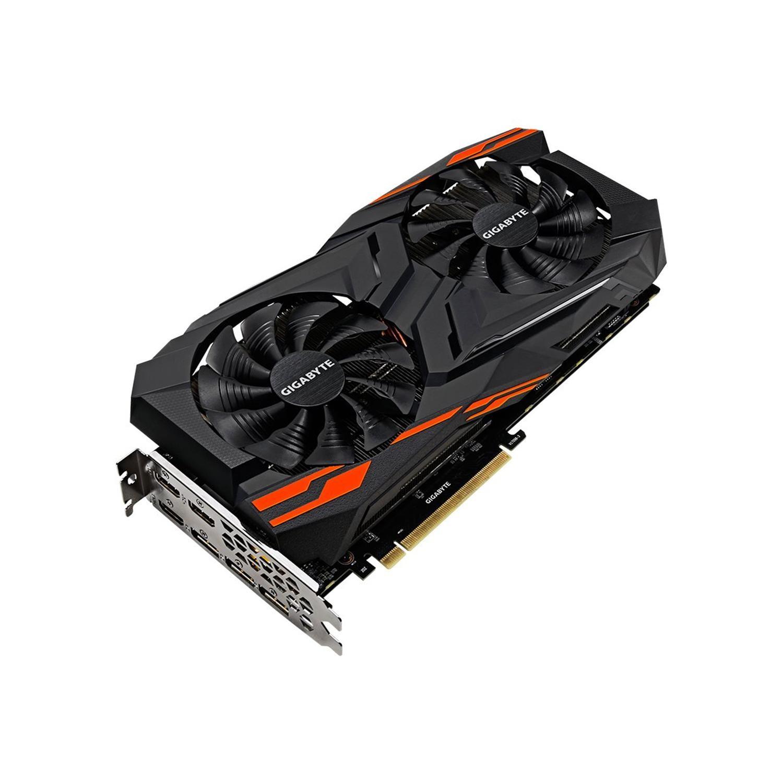 Gigabyte AMD Radeon RX Vega 64 OC 8GB HBM2 Windforce Graphics Card