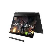 Asus ROG Flow X13 GV301 AMD Ryzen 9-5900H 16GB 512GB SSD 13.4 Inch 120Hz GeForce GTX 1650 Windows 10 Gaming Laptop