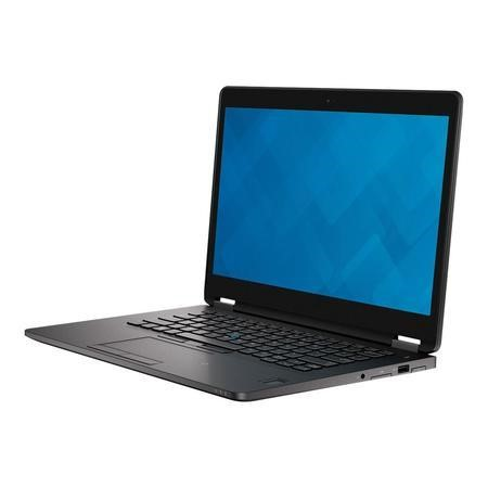 GVMDT Dell Latitude E7470 Core i7-6600U 8GB 256GB SSD 14 Inch Windows 10 Professional Laptop