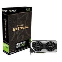 Palit Super JetStream GeForce GTX 1060 6GB GDDR5 Graphics Card