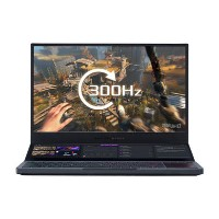 Asus ROG Zephyrus Duo 15 GX550LWS-HF055T Core i7-10875H 32GB 1TB SSD 15.6 Inch FHD GeForce RTX 2070 Super Windows 10 Gaming Laptop