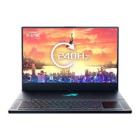 Asus Zephyrus Core i7-9750H 16GB 1TB SSD 17.3 Inch 240Hz GeForce RTX 2080 8GB Windows 10 Home Gaming Laptop