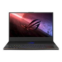 Asus ROG Zephyrus S17 Core i7-10875H 16GB 1TB SSD 17.3 Inch FHD 300Hz GeForce RTX 2060 6GB Windows 10 Gaming Laptop