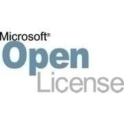 H04-00292 Open Business MOLP_ Microsoft SharePoint Portal Server Software Assurance 1 Client 1 Server Single L