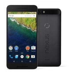 "Huawei Nexus 6P Grey 5.7"" 32GB 4G Unlocked & SIM Free"