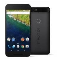 "Refurbished Huawei Nexus 6P Grey 5.7"" 32GB 4G Unlocked & SIM Free"