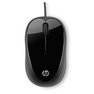 HP X1000 USB Mouse