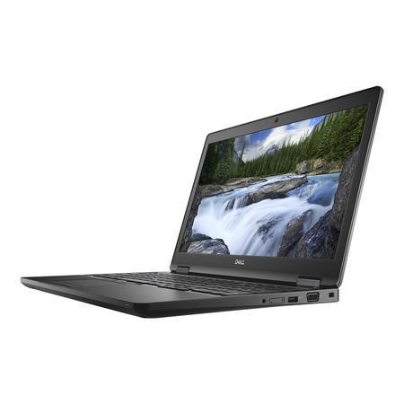 Dell Latitude 5590 Core i5-8250U 8GB 256GB SSD 15.6 Inch Windows 10 Professional Laptop