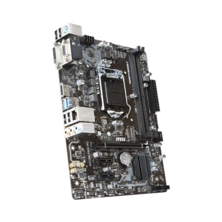 MSI H310M Pro-M2 Gaming Plus Intel LGA 1151 M-ATX Motherboard