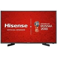 "Hisense H32M2600 32"" 720p HD Ready Smart TV with Freeview HD"