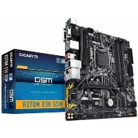 Gigabyte Intel H370 Ultra Durable motherboard