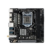 Asrock H370 Intel Socket 1151 Mini ITX Motherboard