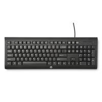 HP K1500 Wired Keyboard
