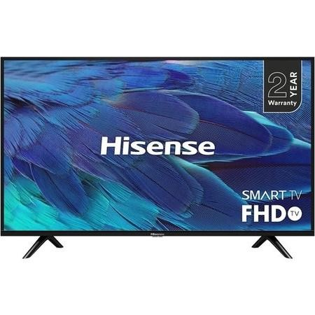 "Hisense H40B5600 40"" Full HD Smart LED TV with Freeview Play"