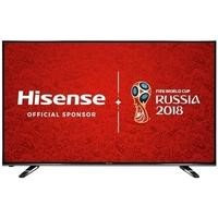 Hisense 40 Inch Smart 4K Ultra HD LED TV