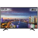 H49N5500UK/A/NS Grade A1 Hisense H49N5500UK 49inch 4K UHD Smart TV - Does not include a stand