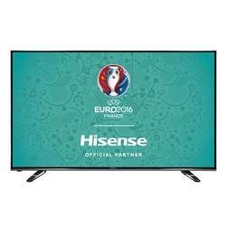 Hisense 50 Inch Smart 4K Ultra HD LED TV