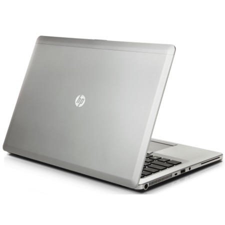 Refurbished Grade A1 - As new but box opened - HP EliteBook Folio 9470M Core i5 8GB 128GB SSD 14 inch Windows 7 Pro / Windows 8 Pro Laptop