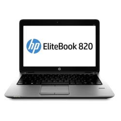 Refurbished Grade A2 HP EliteBook 840 G1 4th Gen Core i7-4600U 8GB 500GB 14 inch Full HD Laptop