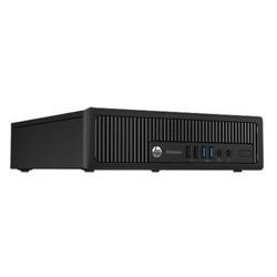 Refurbished A1 Hewlett Packard HP 600PD i5-4570 500GB 4GB Windows 7/8 Professional Desktop