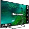 "Hisense 65AE7400FTUK 65"" 4K Ultra HD HDR Smart LED TV with Dolby Vision and Alexa"