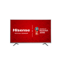 "Hisense H65N5750 65"" 4K Ultra HD HDR Smart LED TV"