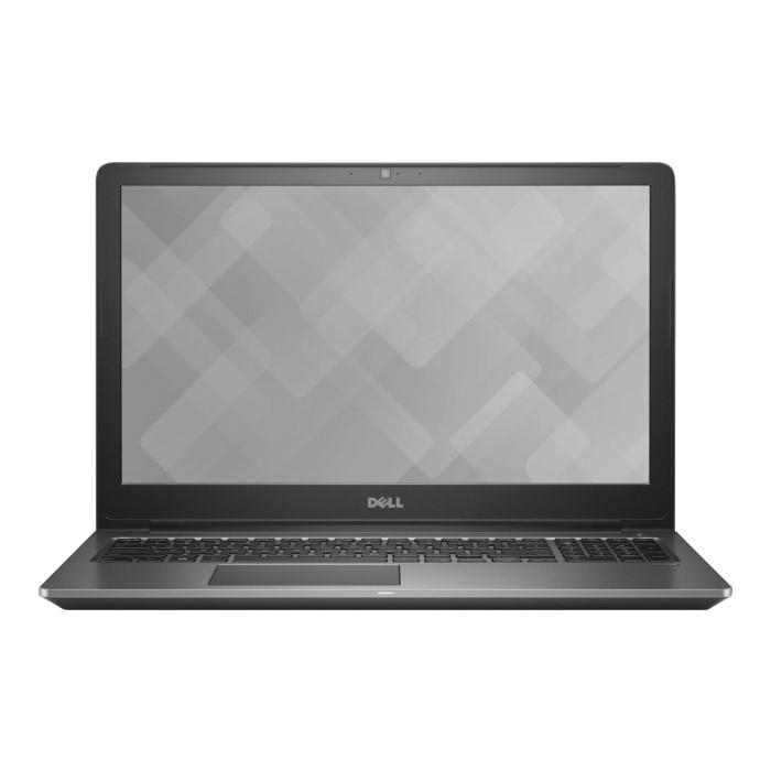 Dell Vostro 5568 Core i5-7200U 8GB 256GB SSD 15 6 Inch Windows 10 Pro Laptop
