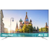 "Hisense H75NEC6700 75"" 4K Ultra HD HDR LED Smart TV with Freeview Play"