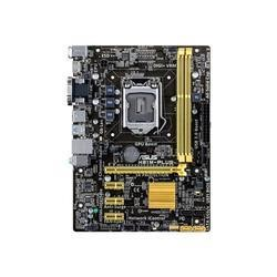 ASUS H81M-PLUS Intel H81 Chipset DDR3 Micro-ATX Motherboard