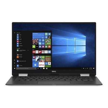 "H8PHW Dell XPS 13 9365 Intel Core i7-7Y75 16GB 512GB SSD 13.3"" QHD+ Touch Screen Windows 10 Pro Laptop"