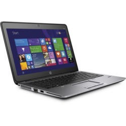 HP EliteBook 820 G2 Core i5-5200U 4GB 256GB SSD 12.5 Inch Windows 7 Professional Laptop