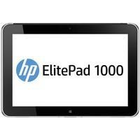 HP ElitePad 1000 G2 Intel Atom Z3795 1.59GHz 4GB 64GB SSD Windows 10 Professional Tablet