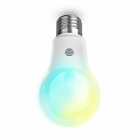 Hive Active Tuneable Light WiFi Bulb with E27 Screw Ending