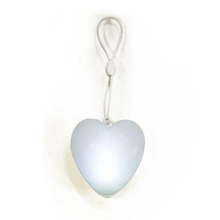 HBLT1 Heart Handbag Light