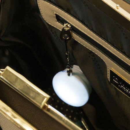 Spherical Handbag Light