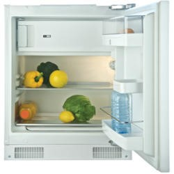 Hoover HBRUP164K Integrated Under Counter Fridge With Ice Box