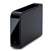 Buffalo Velocity 1TB USB 3 External HDD