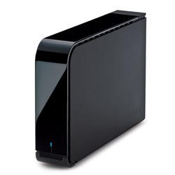 Buffalo DriveStation 3TB USB3.0 7200rpm Hardware Encrypted External Hard Drive