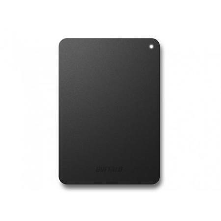 Buffalo MiniStation Safe 1TB Ext HDD Blk