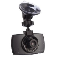 electriQ 1080p Full HD Dashcam with wide angle lens