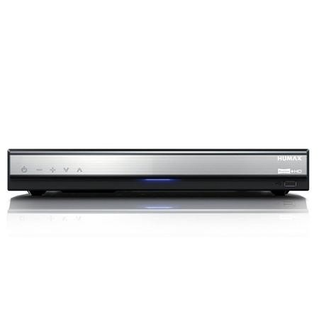 Grade A1 Humax HDR-2000T 500GB Smart Freeview HD TV Recorder - inc all accessories