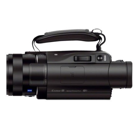 Sony HDR-CX900 4K HD Camcorder 12xZoom FHD MS/SD/SDHC/SDXC WiFi