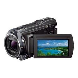 Sony HDR-PJ810E Black Camcorder Kit inc 16GB MicroSD  SD Adapter & Lowepro Case