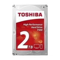 "Toshiba P300 2TB 3.5"" High Performance Internal HDD"